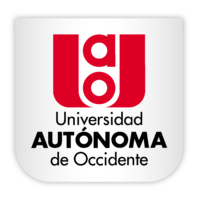 Logo Autonoma de Occidente